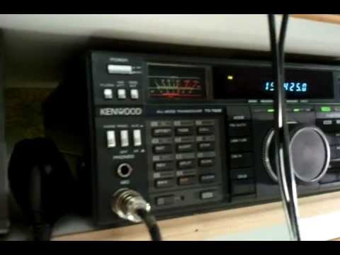 SEA INFO KENWOOD TS-790