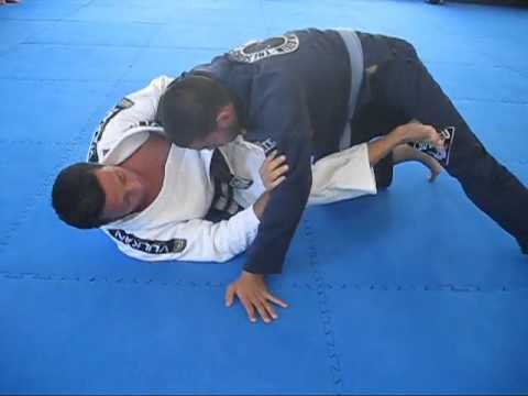 guard attacks: overhook sweeps Image 1