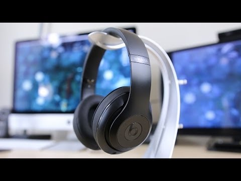 Beats Studio Wireless Review
