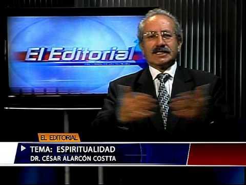 RTU Editorial: Espiritualidad