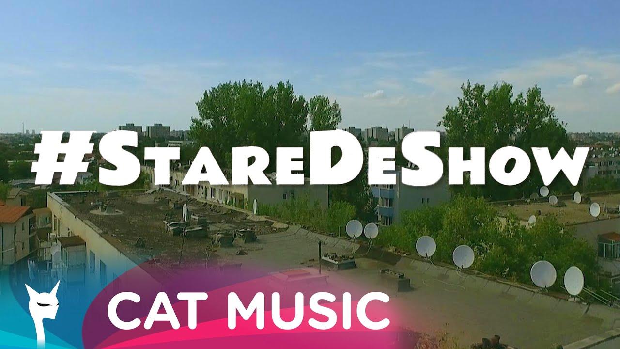 Boier Bibescu feat. Puya, Jon Baiat Bun, Rashid & Alex Velea - #StareDeShow (Official Video)