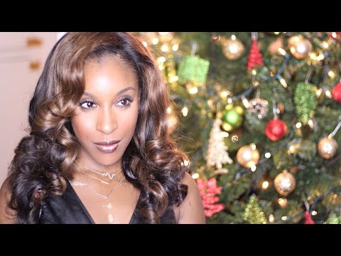 RPGShow Kenya Moore Wig Review/Black Friday Sale