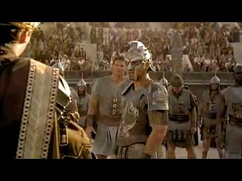 Gladiator is listed (or ranked) 11 on the list The Very Best Oscar-Winning Movies