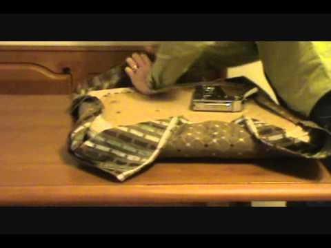 Tapizar silla 0001 youtube - Como tapizar sillas ...