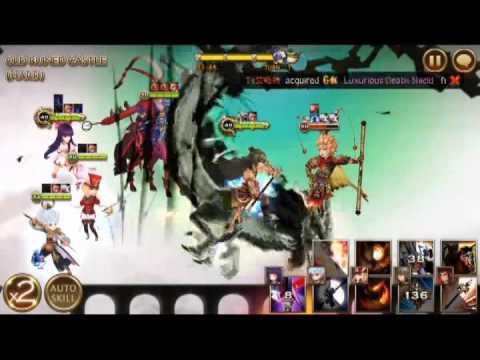 Thursday Hard Daily Dungeon   Seven Knight Global Asia