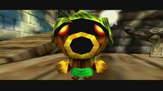 The Legend of Zelda: Majora's Mask [GCN XLP] ep 37: Traditional Marriage - The ONLY WAY pt 11