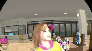 May Dayz Golden Stream 23: Everybodys Golf VR