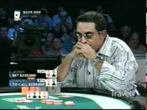 World Poker Tour 3x03 Borgata Poker Open Part 1
