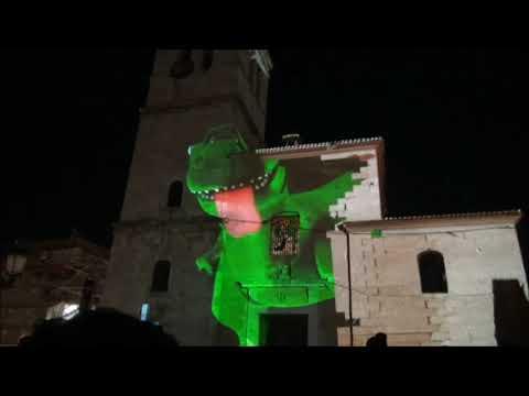 Mágicas Navidades de Torrejón 2018