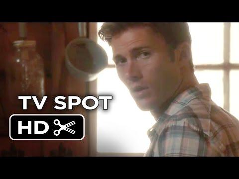 The Longest Ride TV SPOT - Different Worlds (2015) - Britt Robertson, Scott Eastwood Movie HD