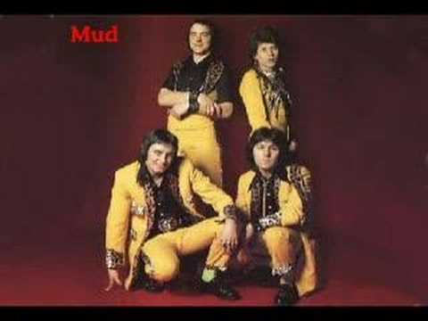 Mud - Hair of the Dog (1975)
