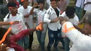 MREM fest EEE students dancing