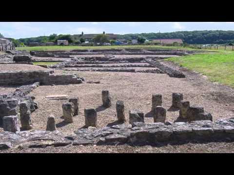 Caerwent Roman Town Bristol Somerset