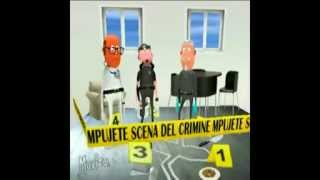 Csi Chisciccise episodio 1 sub english