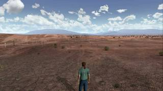 Let's Play: Uru - part 1 - The desert