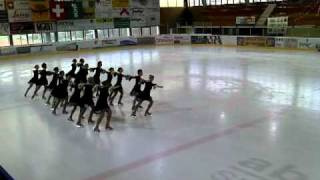 Skating Swiss Cup 2011 Widnau
