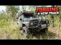 FORGING A NEW TRACK in the Top End! • Grueling, untouched 4WD terrain MP3