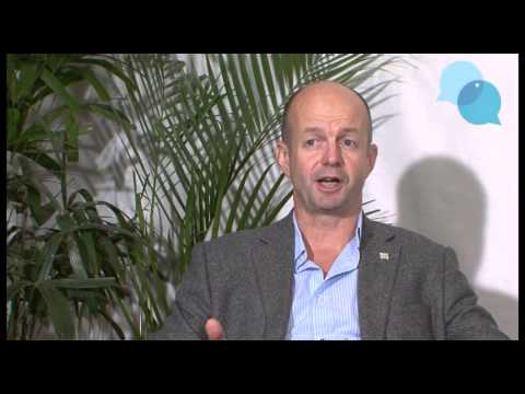 Interview with Dan Laffoley, Marine Vice Chair of the World Commission on Protected Areas