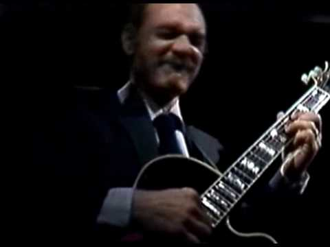 Joe Pass - Extended Blues