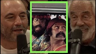 The Moment Cheech & Chong Was Born | Joe Rogan