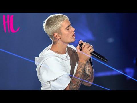 Justin Bieber Emotional Christina Grimmie Tribute In Orlando - VIDEO