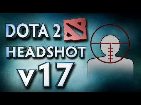 Dota 2 Headshot v17.0
