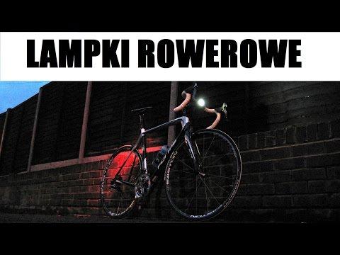 Lampki Rowerowe - Przepisy #58 Rowerowe Porady