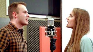 Piękni i Młodzi - Ona Jest Taka Cudowna (Kowerowisko & Natalia Ołdak Acoustic Cover)