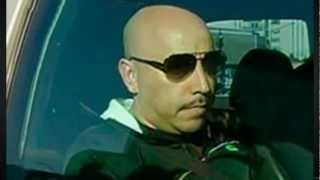 Lupillo Llega A Reconocer Cuerpo De Jenni Rivera