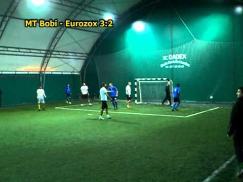MINI FUDBAL na TV777, 9. kolo 2014/15
