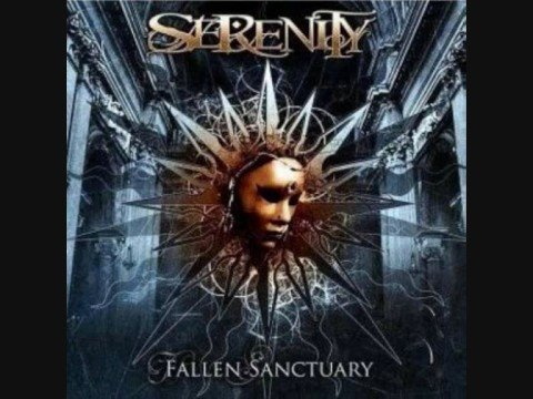 Serenity - The Heartblood Symphony