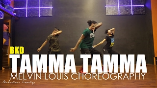 download lagu Tamma Tamma Again  Melvin Louis Choreography  Badrinath gratis