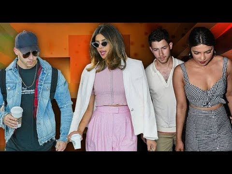 Nick Jonas to accompany Priyanka Chopra to India again