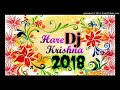 New Dj Hare Krishna Hindi Mix 2018 Song