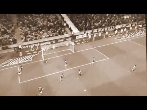 Silvestre Varela Goal (FC Porto 1-1 Benfica Lisbon) 11.05.2013