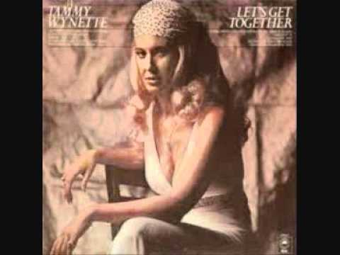Tammy Wynette - I Can Love You