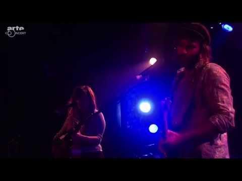Angus & Julia Stone à la Maroquinerie