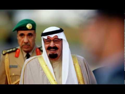 Указ Короля Саудовской Аравии ШОКИРОВАЛ ВСЮ СТРАНУ