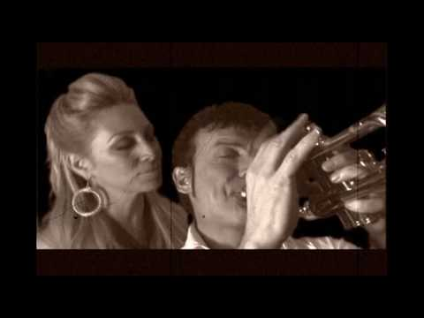So cool david longoria trumpet jazz house music sexy girl for Jazz house music