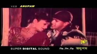 Salman Shah   Swapner Prithibi   Tumi amar moner manush           YouTube