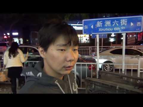 Наши в Китае #2-1: Обзор Олега