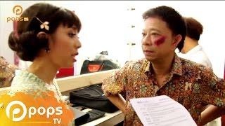 Video clip Một Ngày Làm Việc Của Danh Hài Bảo Chung