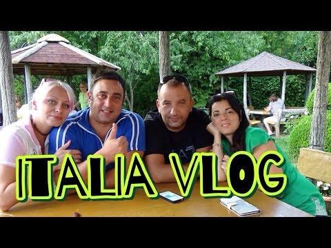 VLOG ДЕНЬ РОЖДЕНЬЯ СОФИИ ТОРТ ЧАСТЬ 2 ITALIA PISA