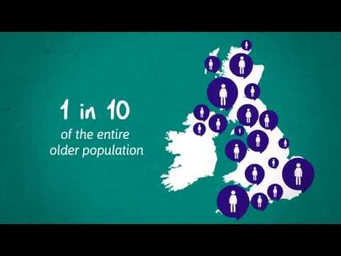 Friends of the Elderly - Loneliness