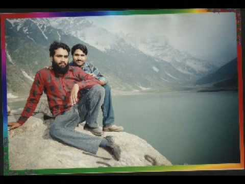 Malik Yousaf And Friends Tour Jheel Saif Ul Malook And Muree. video