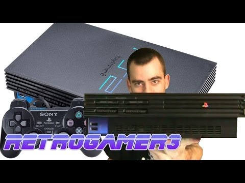 Playstation2 Review by RetroGamer3