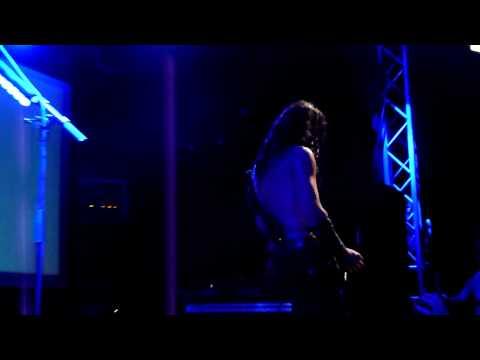 WASP 2010 Heavens are hung in black (Live @ De Pul in Uden (Netherlands)
