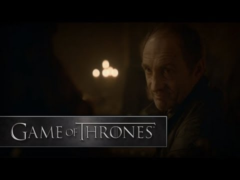 Game of Thrones: Season 3 - Inside the Red Wedding (HBO)