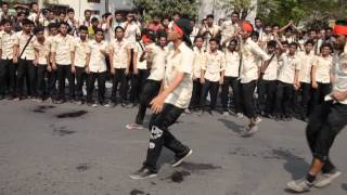 NOTRE DAME COLLEGE ICC T20 2014 Performance