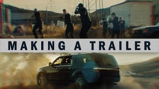 How to Make a Movie Trailer
